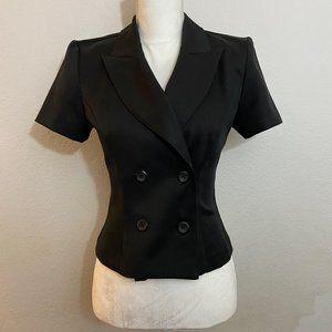 La Belle Women's Black Blazer size 3